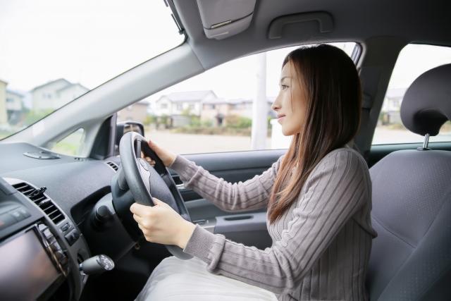 運転しながら記事書き